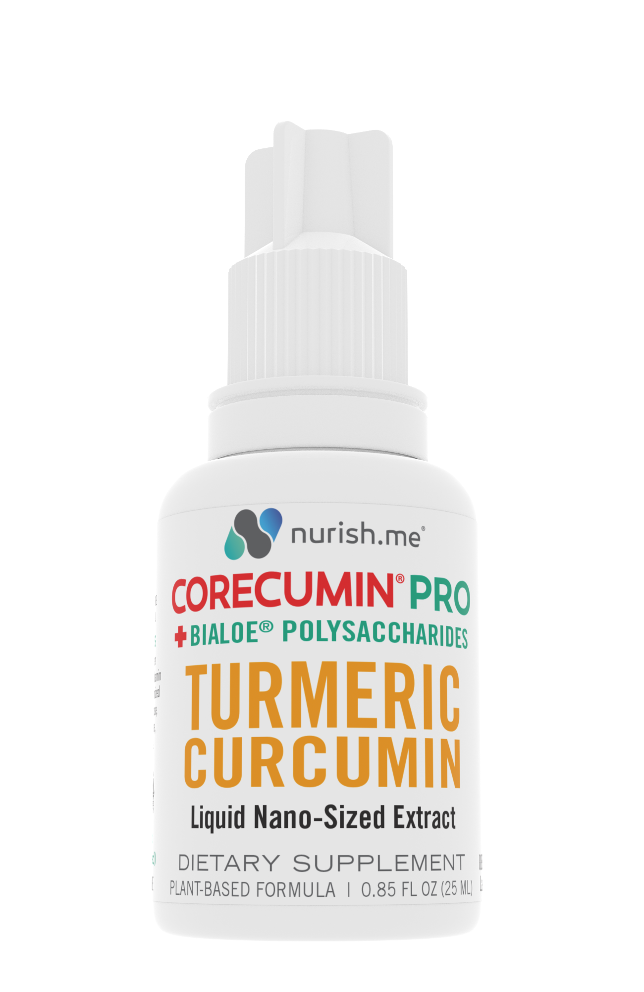 CoreCumin® Pro Advanced Formulation with BiAloe®