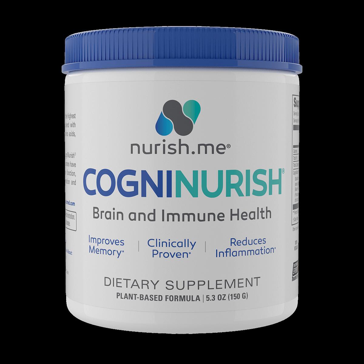 CogniNurish®