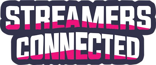 streamers connected logo