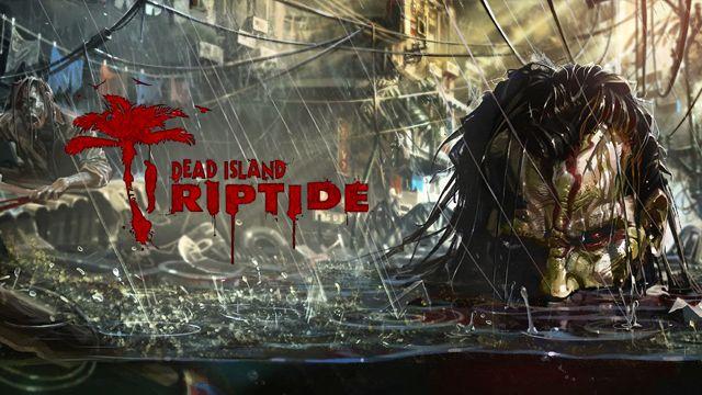 Dead Island: Riptide visual