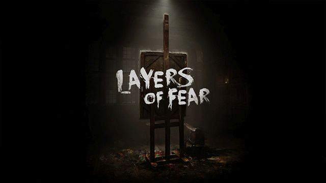 Layers of Fear visual