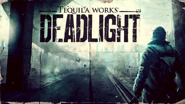 Deadlight visual