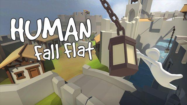 Human Fall Flat visual
