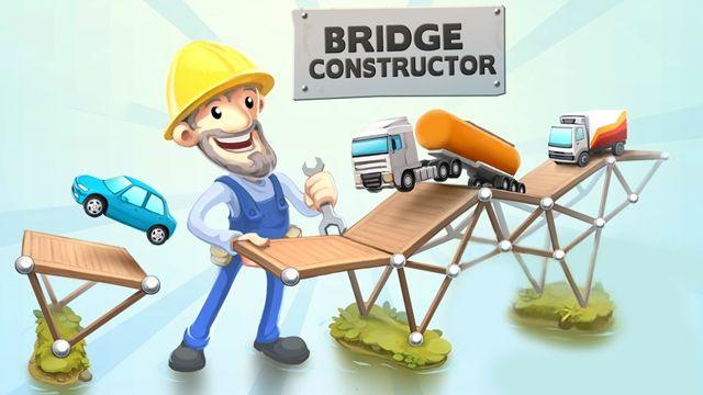 Bridge Contructor visual