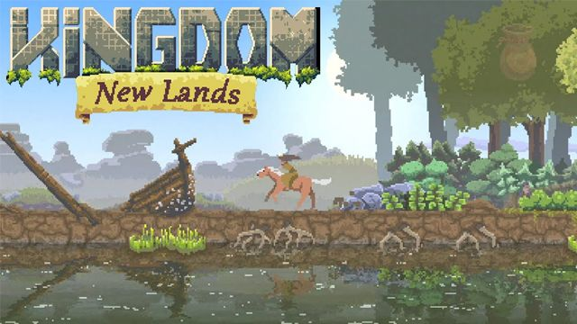 Kingdom: New Lands visual