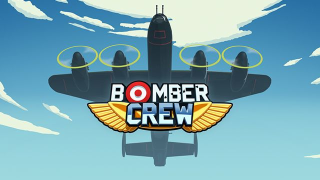 Bomber Crew visual
