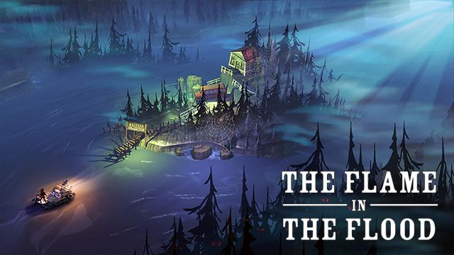 The Flame in the Flood visual