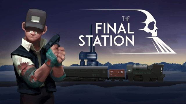 The Final Station visual