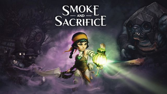 Smoke and Sacrifice visual