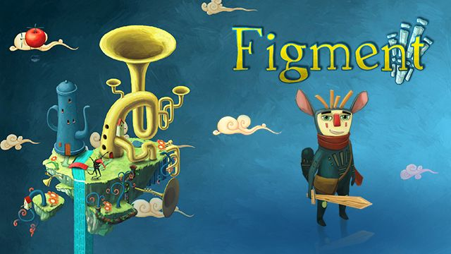 Figment visual