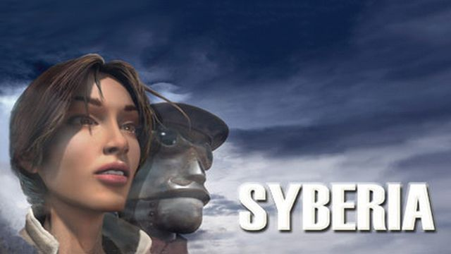 Syberia visual