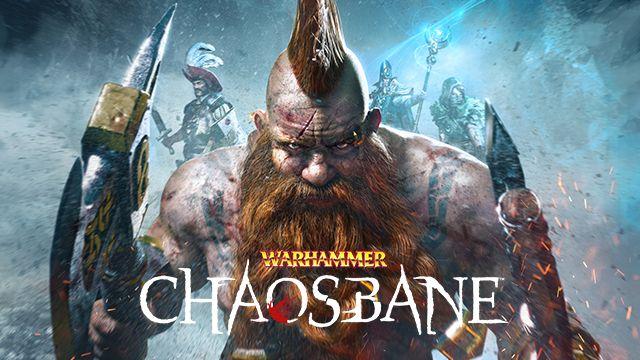 Warhammer: Chaosbane visual
