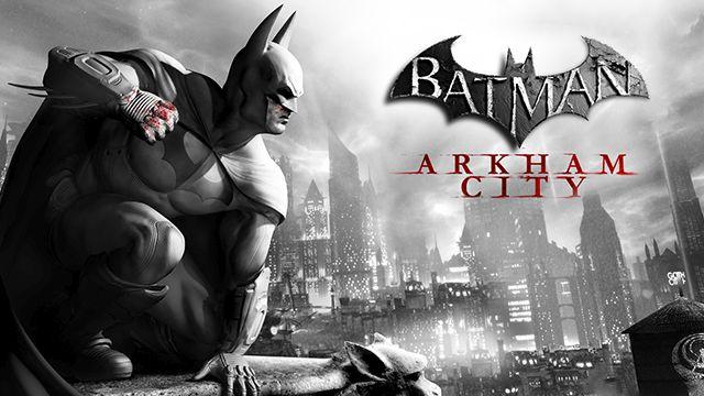 Batman™: Arkham City visual