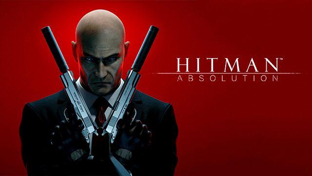 Hitman: Absolution visual