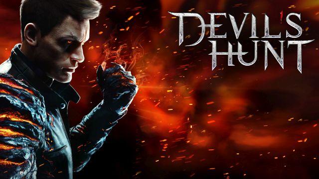 Devil's Hunt visual