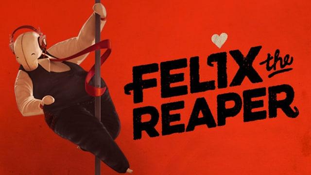 Felix the Reaper visual