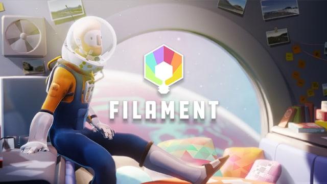 Filament visual