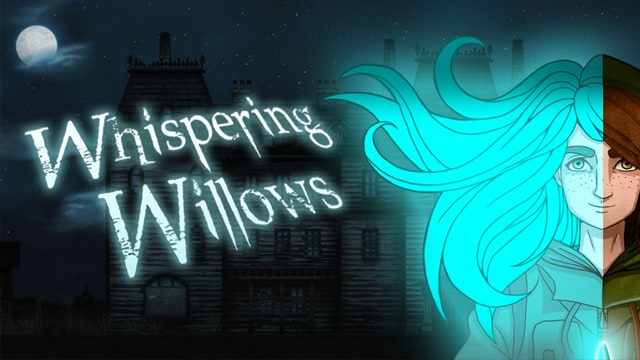 Whispering Willows visual