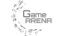 Esports Game Arena Logo