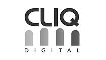 Cliq Digital logo