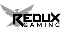 Redux Gaming logo