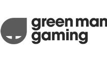 Greenman Gaming Logo