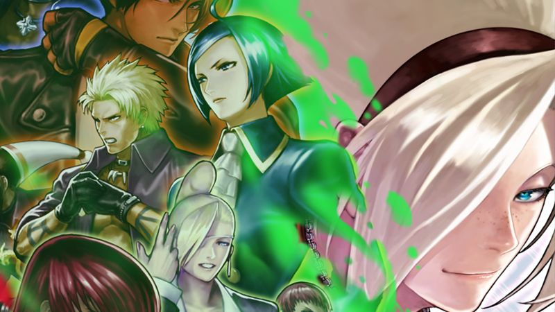 New On Utomik The King Of Fighters Xiii And More Utomik