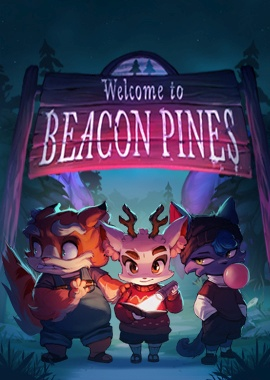 Welcome to Beacon Pines
