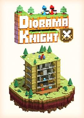 Diorama Knight
