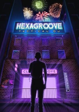 Hexagroove Tactical DJ Demo