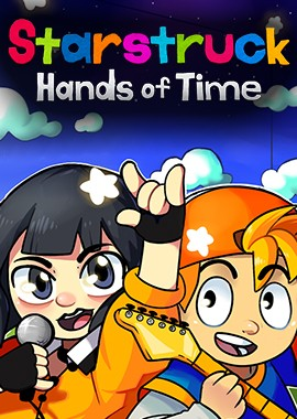 Starstruck Hands of Time