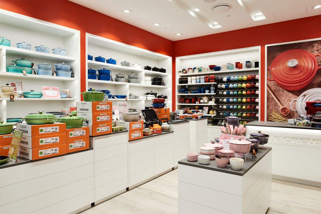 Storepro Installation