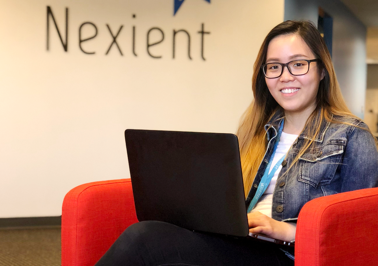 Image of Nexient Employee