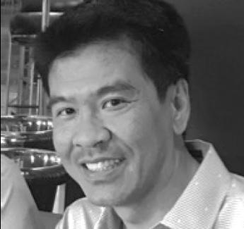 Headshot of Trent Nguyen