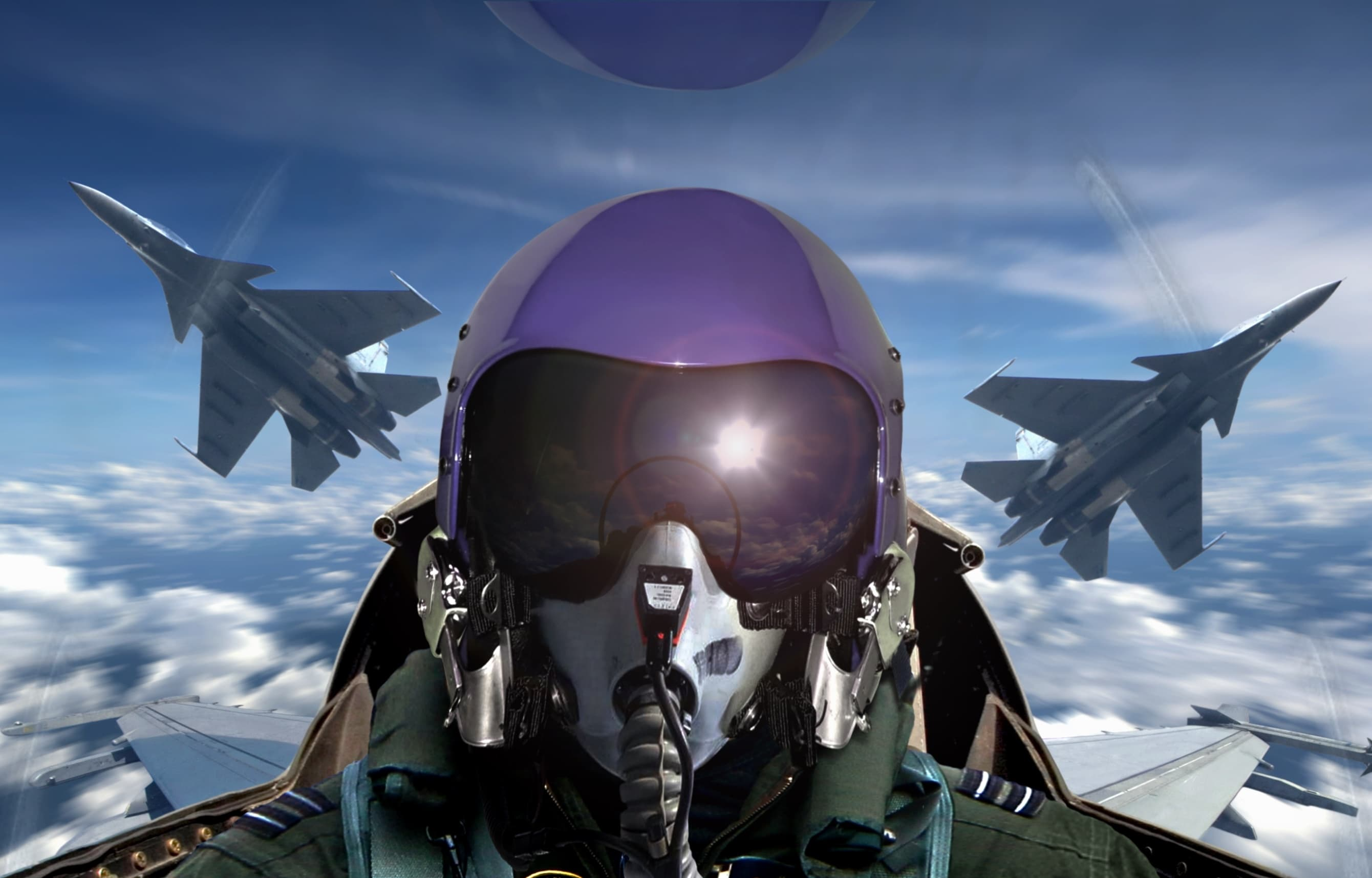 airforce pilot