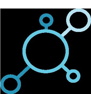 computer, revenue, growth sign illustration