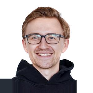 Philipp Csernalabics, Co-founder & COO of Neohelden
