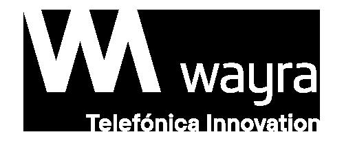 Wayra logo 2021