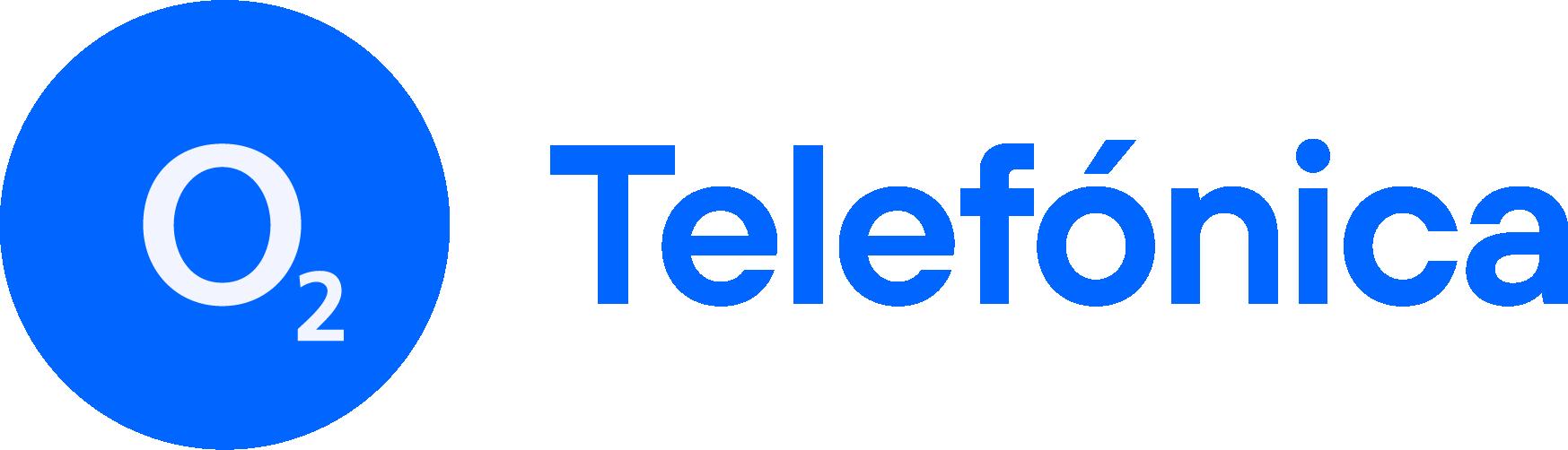Telefonica logo 2021