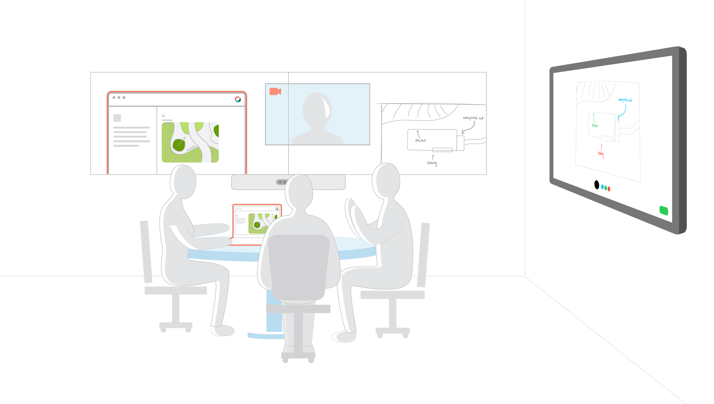 Building a Better Meeting Experience