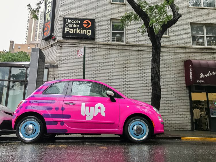 North Star for Lyft's Autonomous Driving Unit