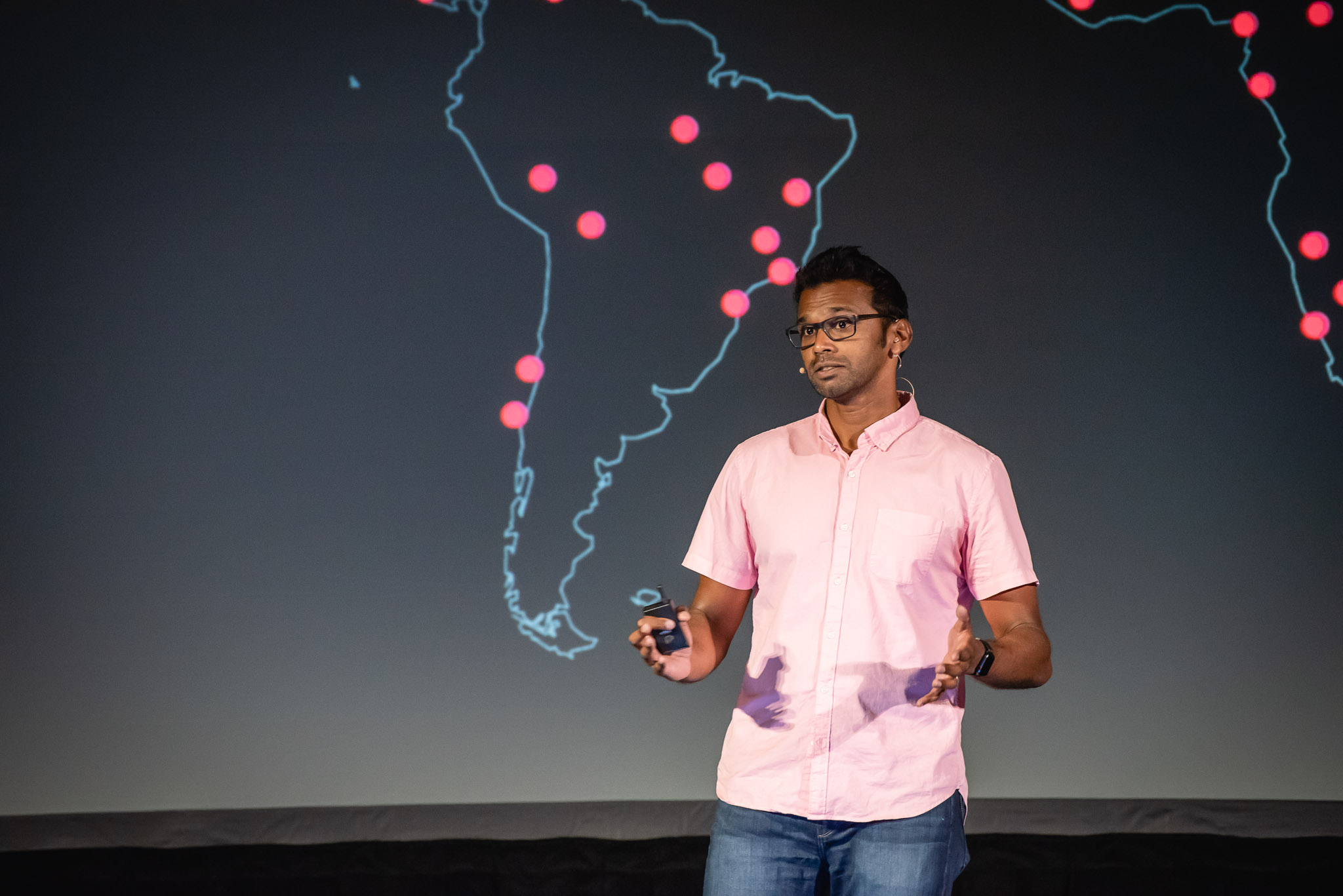 Asanka Jayasuriya, speaker at Elevate