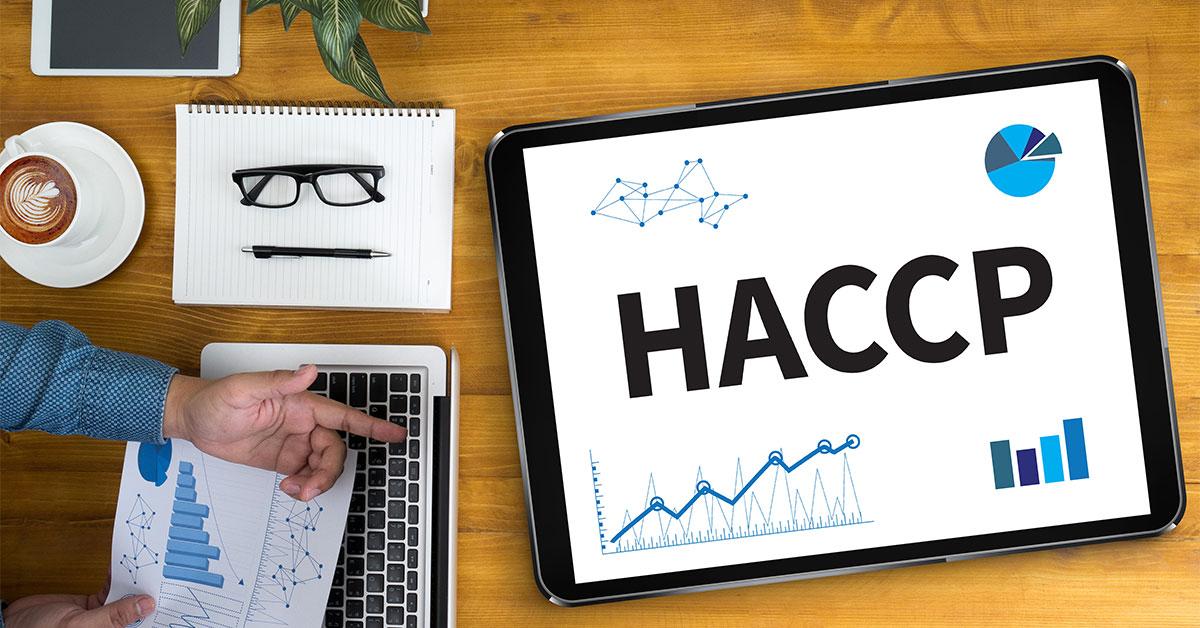 HACCP義務化に向けてカジュアルIoTを活用~食材の保存状態監視、手洗い励行、食材納入時の品質チェックなどのログをセンサーで取得しデータ化~