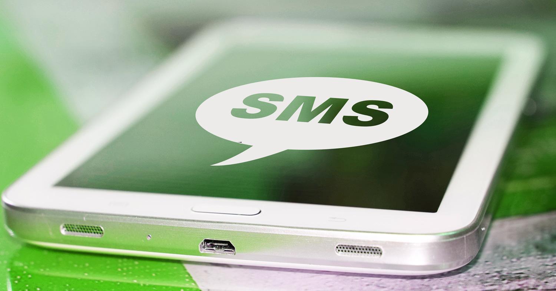 到達率ほぼ100%?!ショートメッセージで「モノゴト」の状態を通知! SMSでセンサーが拾った情報を伝えよう