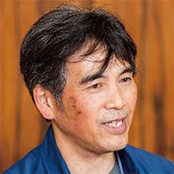 株式会社大洋食品 海苔事業部工場長 音湘 雅治 氏