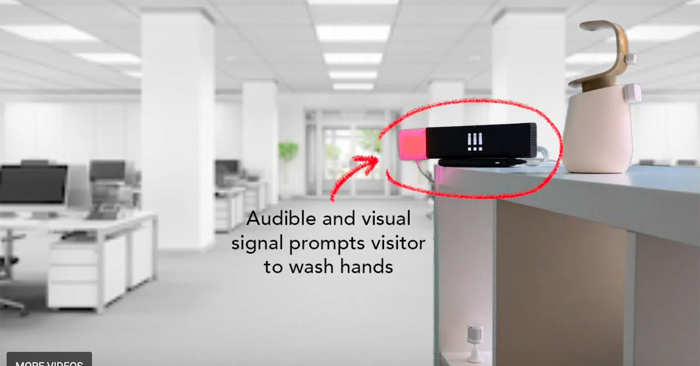 <Gravioユースケース>扉開閉センサーとIoT対応電光表示板を使って、新型感染症への対策をあれこれ考えてみた(パート2)
