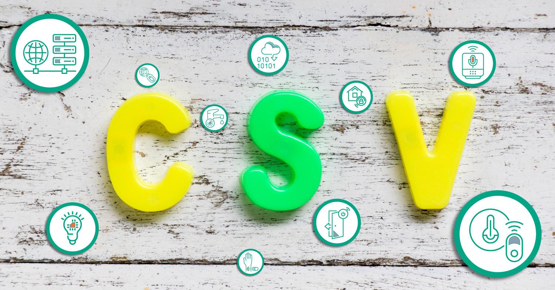 <Gravioユースケース>(みんな大好き)新・5分でできるセンサーデータの出力(CSV)