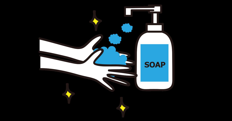 感染予防に効果的な手洗いを無理なく確実に実施できる!ー新型コロナウィルスから家族を守るシンプルでコスパの高いしくみー<テレワーク主婦のおうちIoTレポート3>