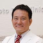 豊洲やまもと眼科 院長 日本眼科学会認定眼科専門医 山本 祐介様