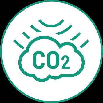 Gravio CO2